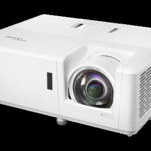 4000 Lumen 1080p Laser 1080p HD Projector – Optoma ZH403
