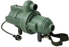 B2000 PREMIER (or PRO) Air Pump 110v – 2020 Model
