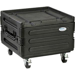 Premier ShowCase AV Case w/Wheels