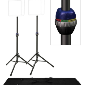 PREMIER Speaker Stand Pack