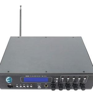 FM Transmitter – MS-100S w/UHF Antenna