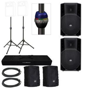 PREMIER 10″ Speaker Kit