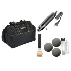 ELUX Patch Repair Kit Set