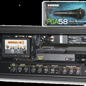 EPIC PRO ShowCase AV Console